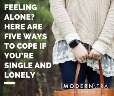 Feeling Alone? Here are Five Ways to Cope if You're Single and Lonely