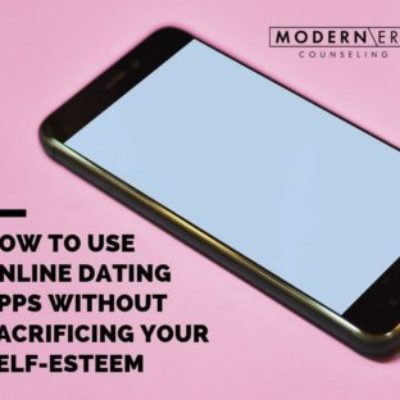 How to Use Online Dating Apps Without Sacrificing Your Self-Esteem