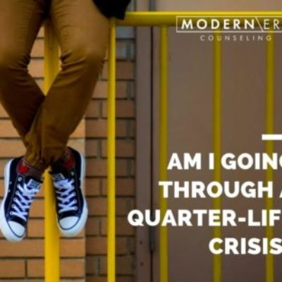 Am I Going Through a Quarter-Life Crisis?