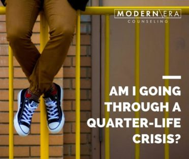 Am I Going Through a Quarter-Life Crisis?