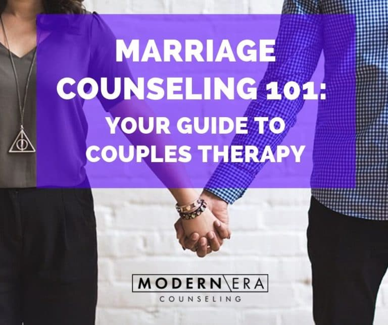 Marriage Counseling 101: Your Guide to Couples Therapy
