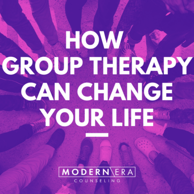 How Group Therapy Can Change Your Life