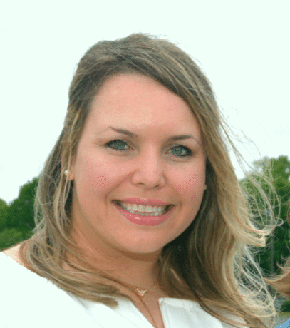 Charlotte counselor, Aimee Taylor