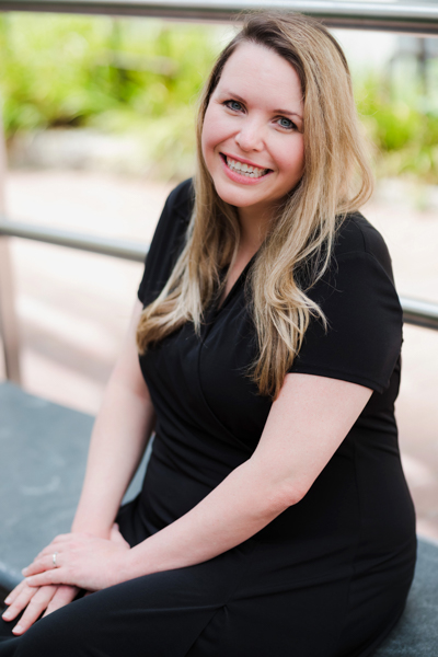 Aimee Taylor is a licensed counselor in Charlotte, NC