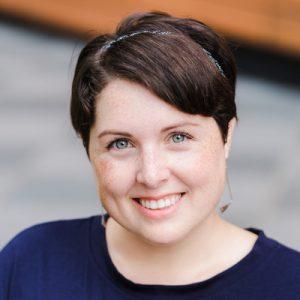 Corrin Miller, Charlotte Counselor