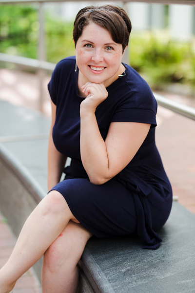 Corrin Miller, Licensed Counselor in Charlotte, NC