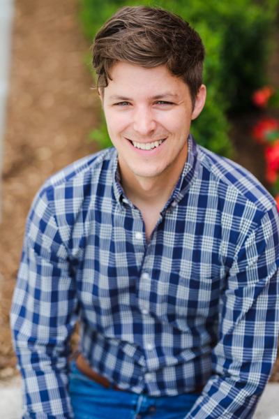 Matt Smith is a licensed counselor in Charlotte, NC