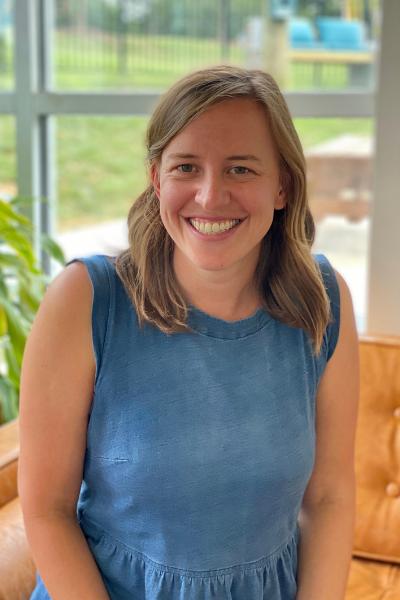 Sara Dore, Intake Coordinator at Modern Era Counseling in Charlotte, NC