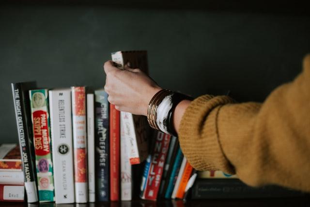 Depression workbooks for adults
